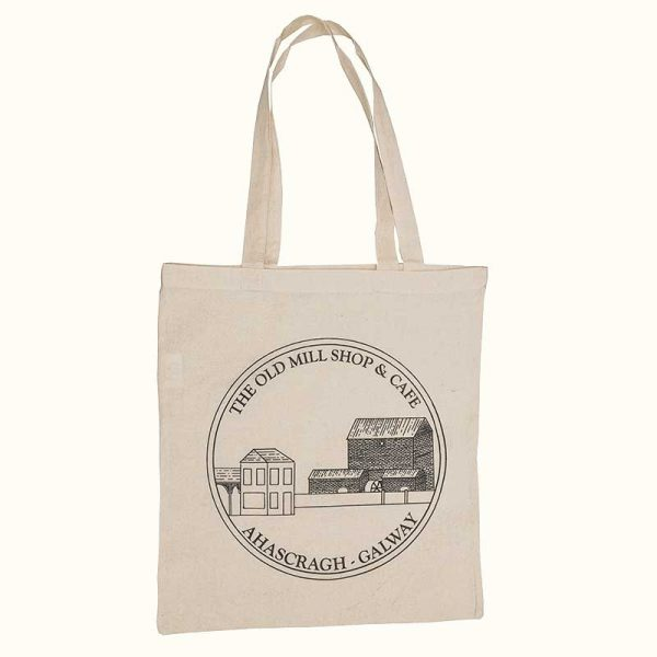 The Old Mill Shop & Café Tote